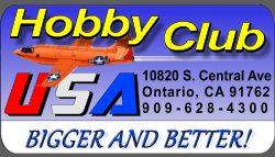 Hobby Club Usa