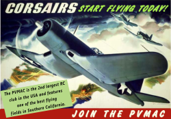 PVMAC: Join Today Corsair