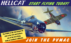 PVMAC: Join Today Hellcat