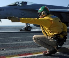 F-18 Shooter
