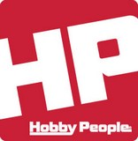 Hobby People is our sponsor